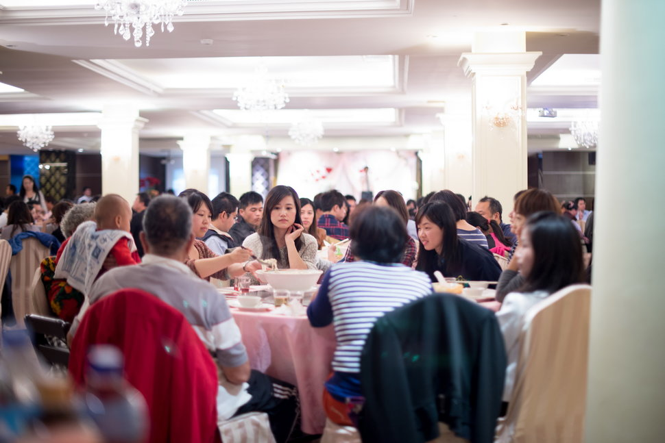 [金門] 葡京餐廳 | 迎娶 + 晚宴(編號:516616) - Daco  攝影工作室 - 結婚吧