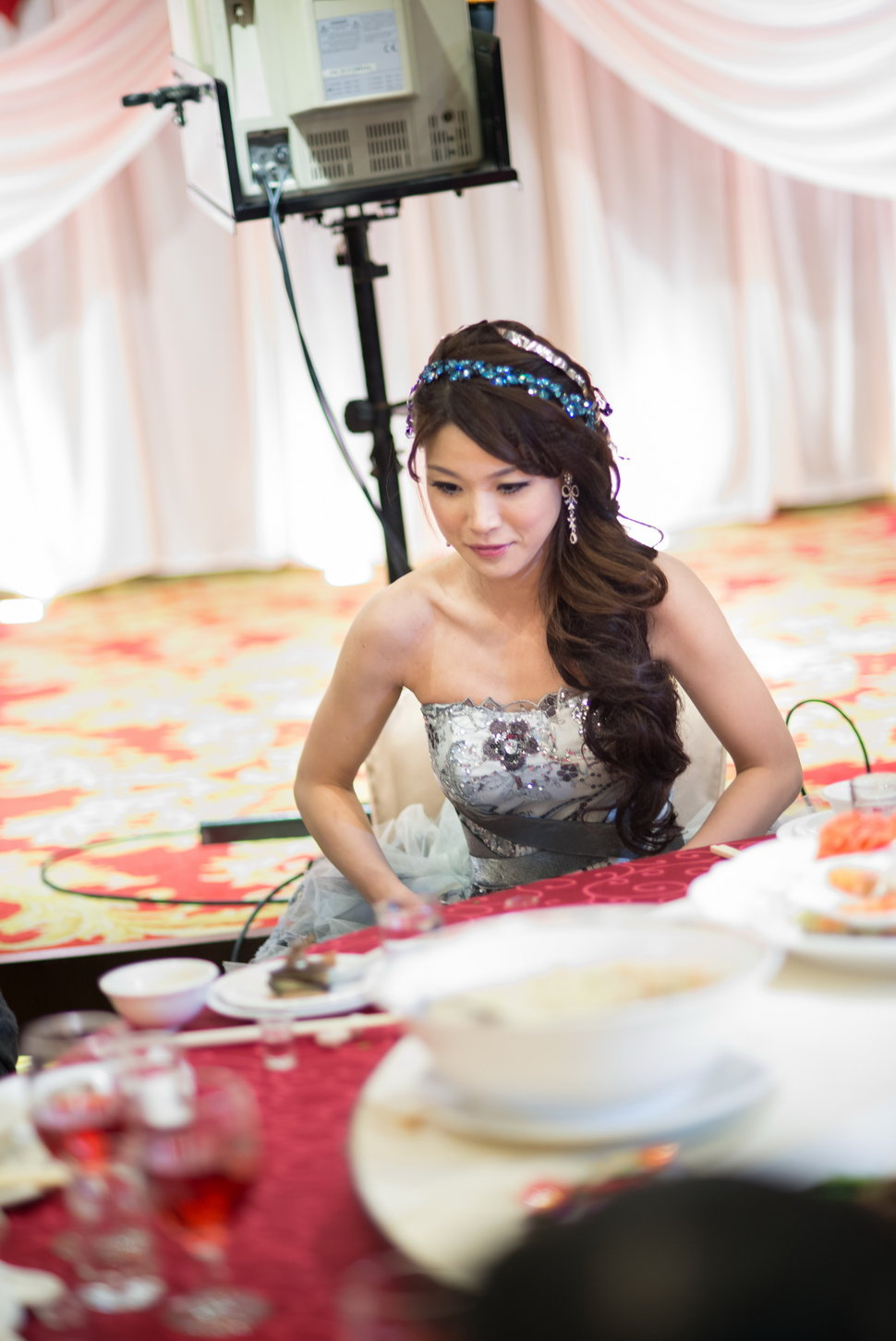 [金門] 葡京餐廳 | 迎娶 + 晚宴(編號:516623) - Daco  攝影工作室《結婚吧》