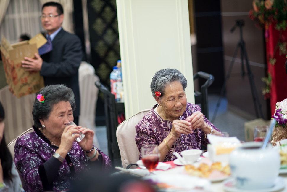 [金門] 葡京餐廳   迎娶 + 晚宴(編號:516627) - Daco  攝影工作室 - 結婚吧