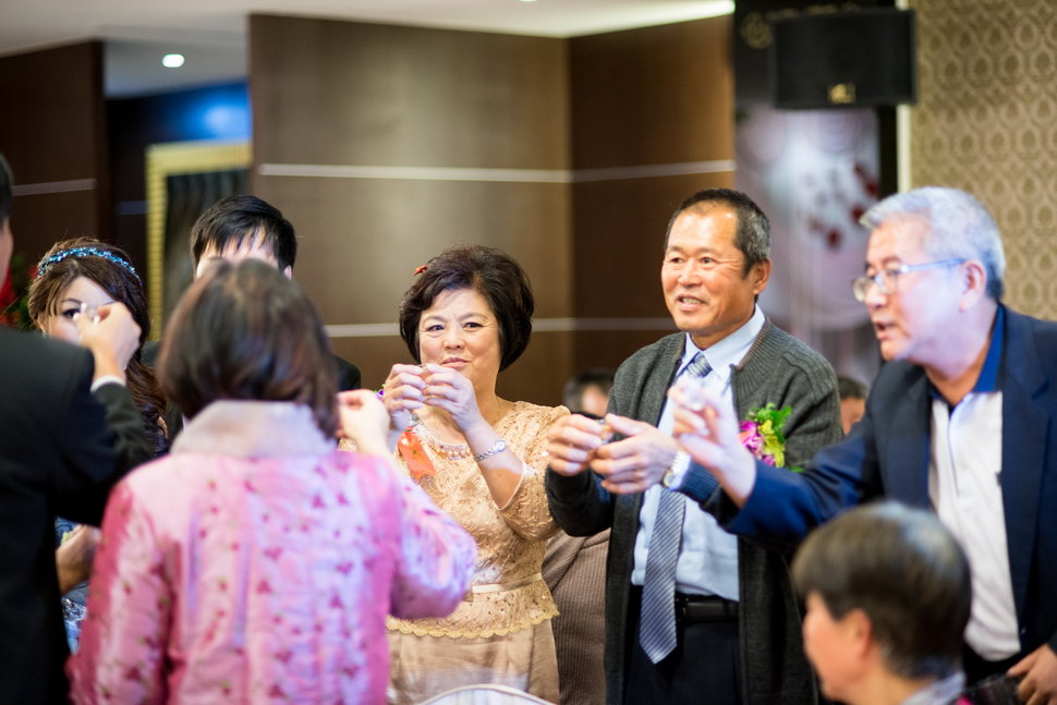 [金門] 葡京餐廳 | 迎娶 + 晚宴(編號:516634) - Daco  攝影工作室《結婚吧》