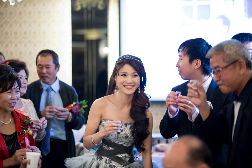 [金門] 葡京餐廳 | 迎娶 + 晚宴(編號:516635) - Daco  攝影工作室《結婚吧》