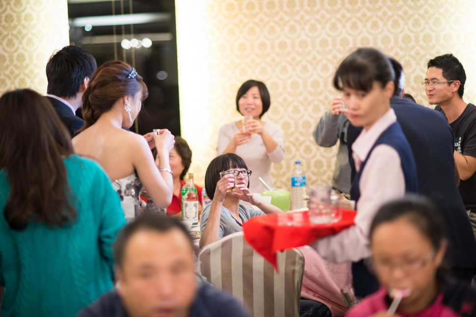 [金門] 葡京餐廳 | 迎娶 + 晚宴(編號:516637) - Daco  攝影工作室 - 結婚吧