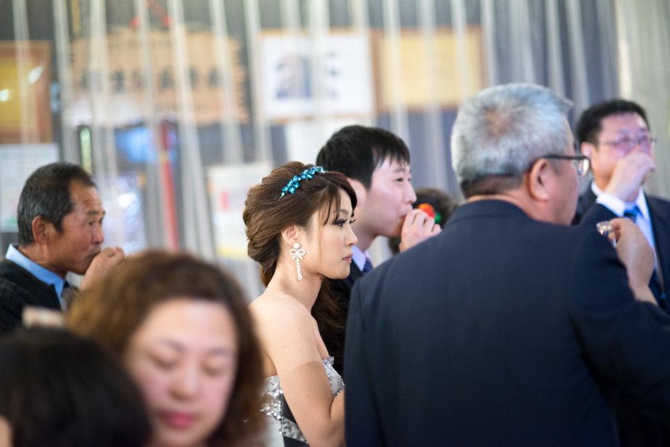 [金門] 葡京餐廳 | 迎娶 + 晚宴(編號:516639) - Daco  攝影工作室《結婚吧》