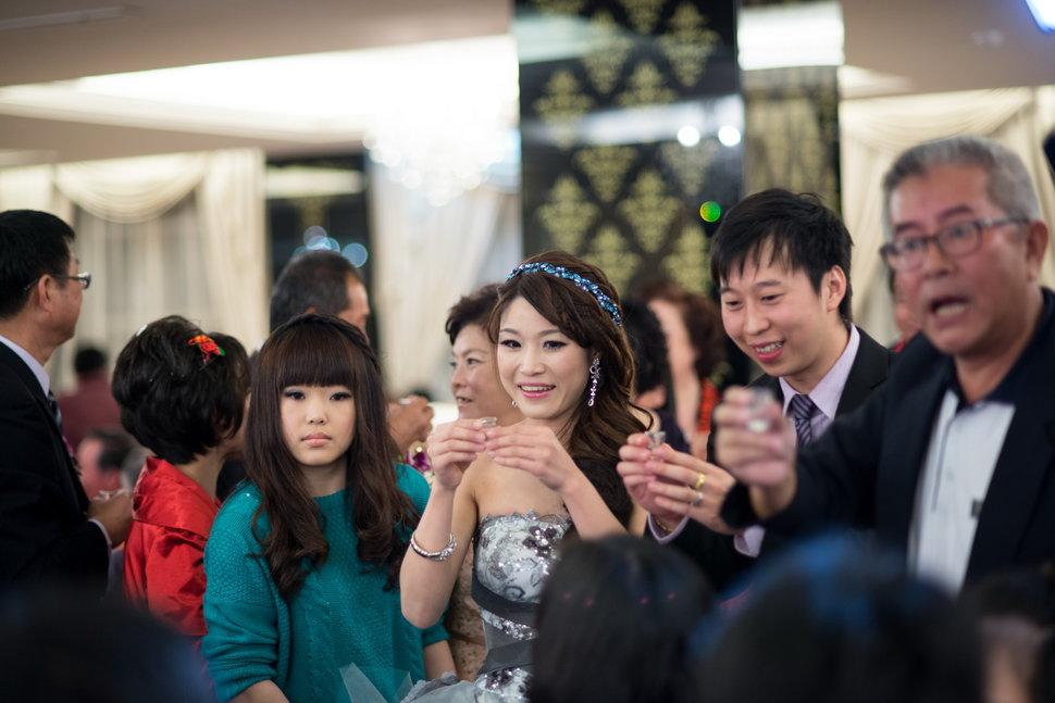[金門] 葡京餐廳 | 迎娶 + 晚宴(編號:516647) - Daco  攝影工作室《結婚吧》