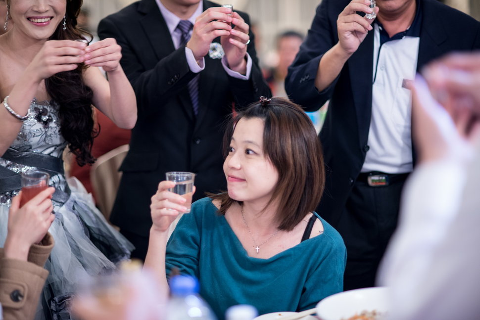 [金門] 葡京餐廳   迎娶 + 晚宴(編號:516651) - Daco  攝影工作室 - 結婚吧