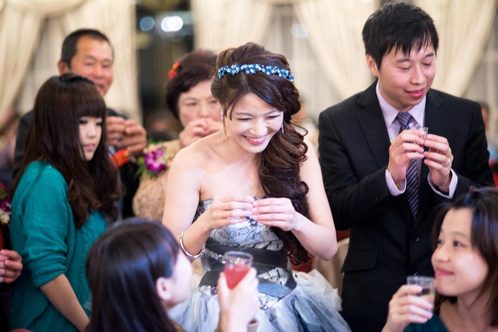[金門] 葡京餐廳 | 迎娶 + 晚宴(編號:516656) - Daco  攝影工作室《結婚吧》