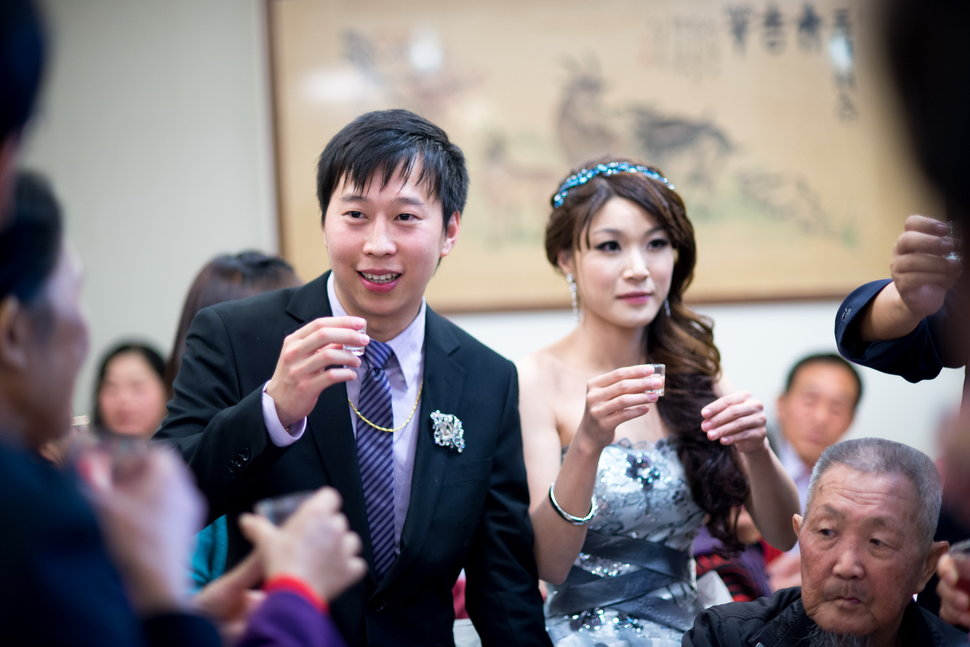 [金門] 葡京餐廳 | 迎娶 + 晚宴(編號:516663) - Daco  攝影工作室《結婚吧》