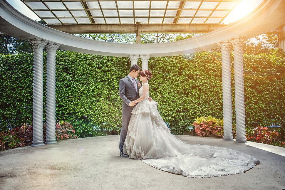 DSC_0111 - Daco  攝影工作室 - 結婚吧