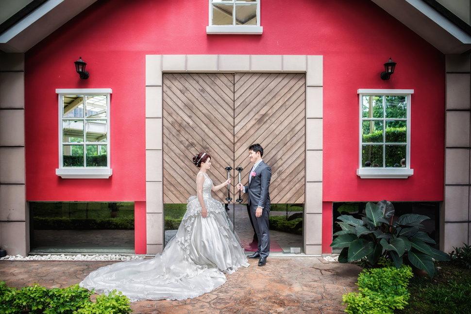 DSC_0124-已修復 - Daco  婚禮工作室 - 結婚吧