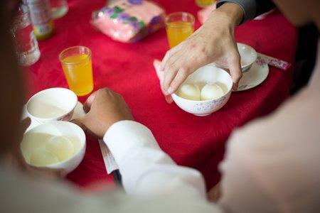 [金門] 葡京餐廳   迎娶 + 晚宴