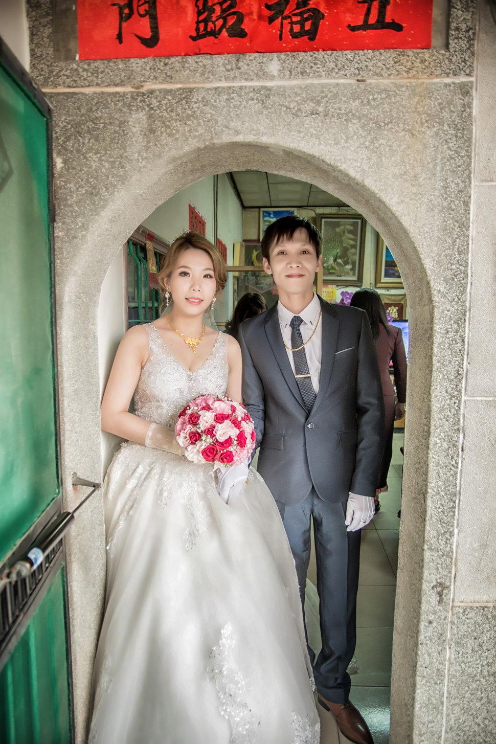 1 (35) - Daco  攝影工作室《結婚吧》