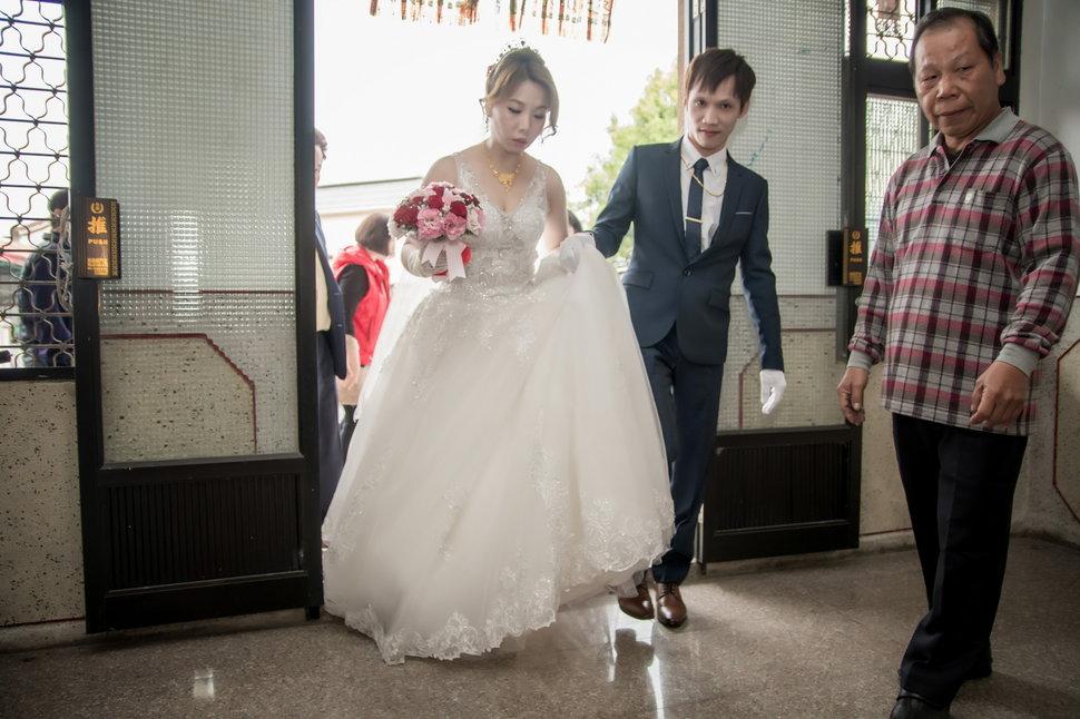 1 (36) - Daco  攝影工作室《結婚吧》