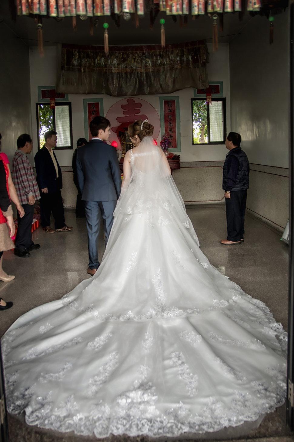 1 (38) - Daco  攝影工作室《結婚吧》