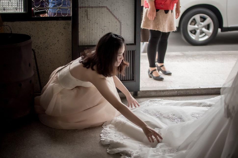 1 (40) - Daco  攝影工作室《結婚吧》