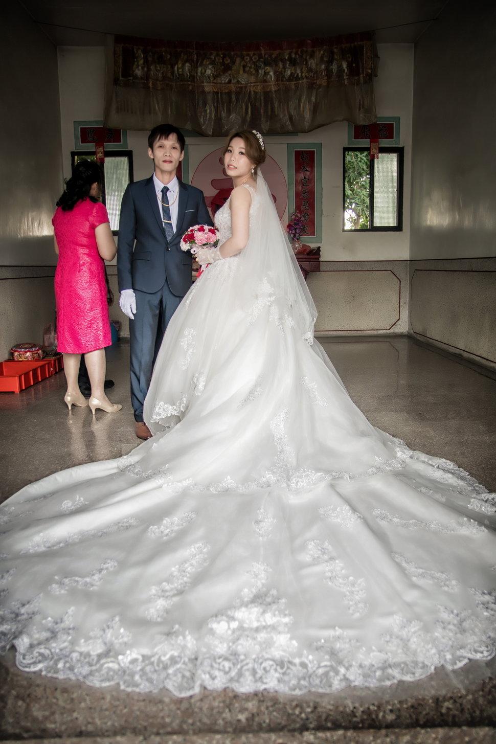 1 (43) - Daco  攝影工作室《結婚吧》
