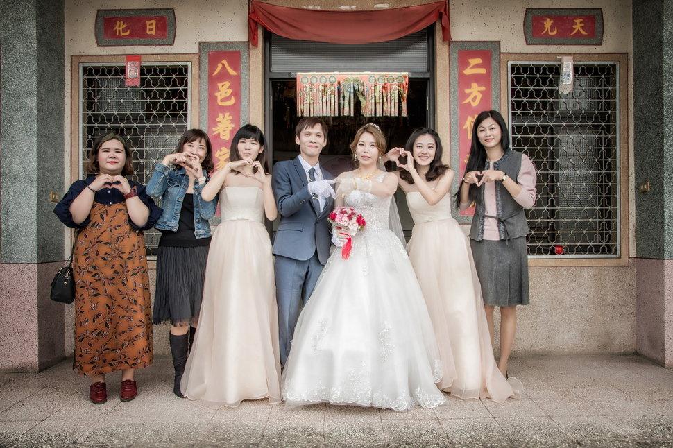 1 (48) - Daco  攝影工作室《結婚吧》