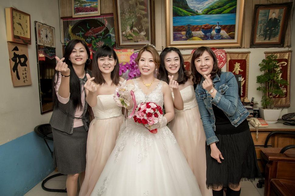 1 (53) - Daco  攝影工作室《結婚吧》