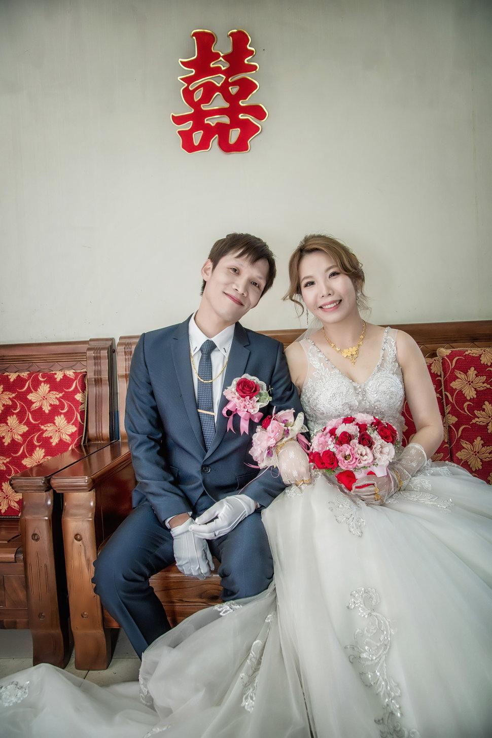 1 (55) - Daco  攝影工作室《結婚吧》