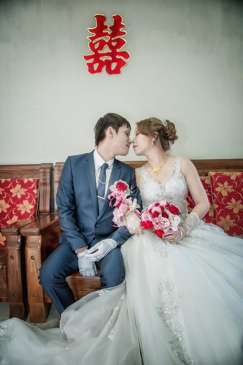1 (56) - Daco  攝影工作室《結婚吧》