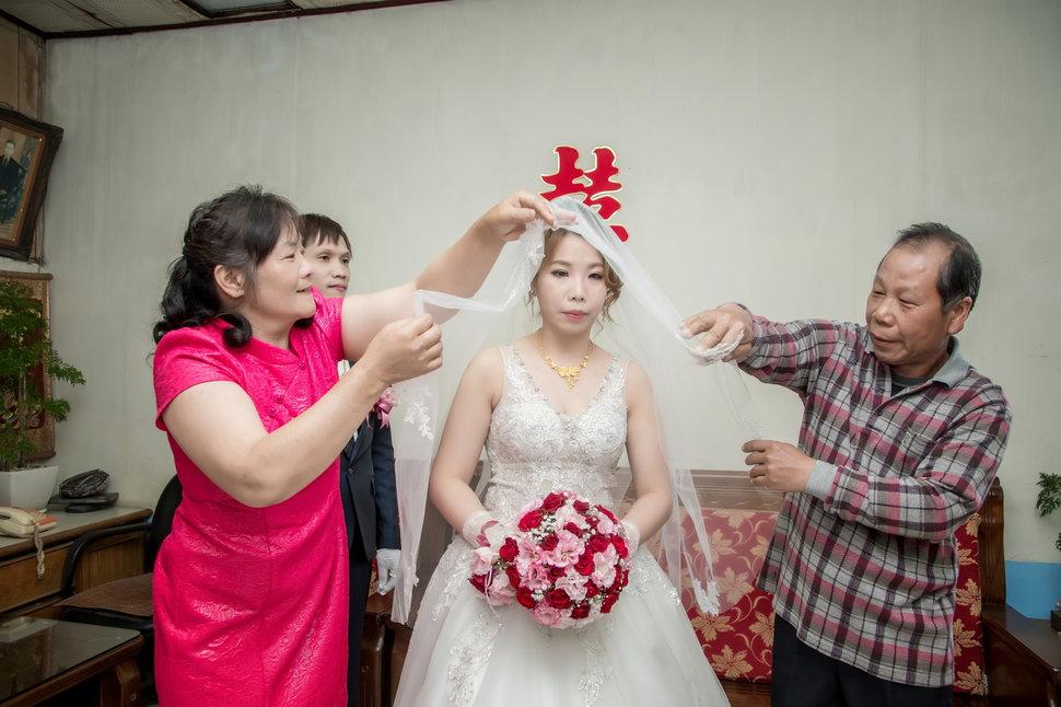 1 (58) - Daco  攝影工作室《結婚吧》