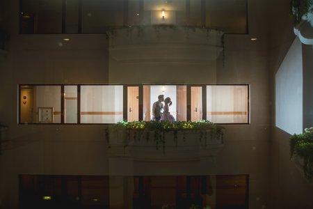 [高雄] 尊爵飯店 | 純宴客