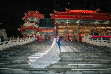 類婚紗精華