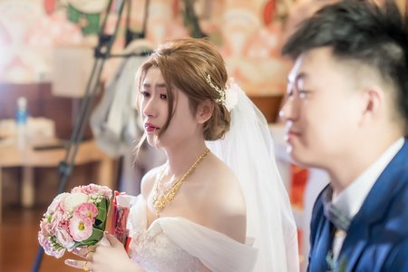 [新竹] 馬武督渡假村+儷宴會館 | 儀式+午宴