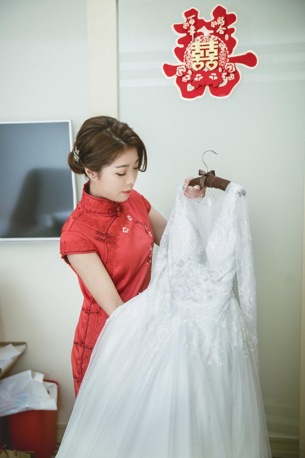 DSC_0024 - Daco  攝影工作室《結婚吧》