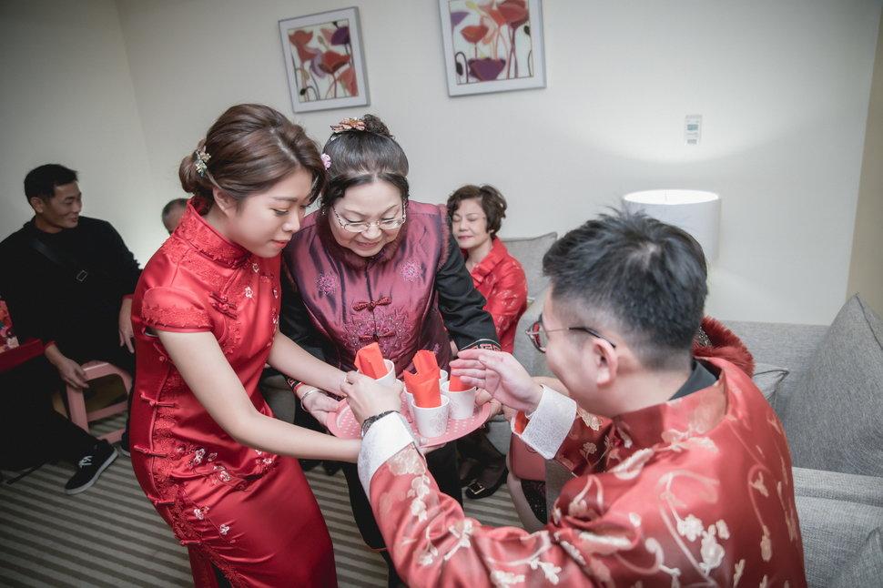 DSC_0045 - Daco  攝影工作室《結婚吧》