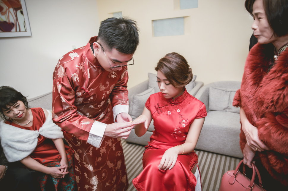 DSC_0050 - Daco  攝影工作室《結婚吧》