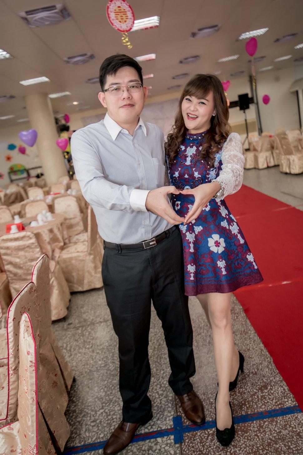 DSC_0018 - Daco  攝影工作室《結婚吧》