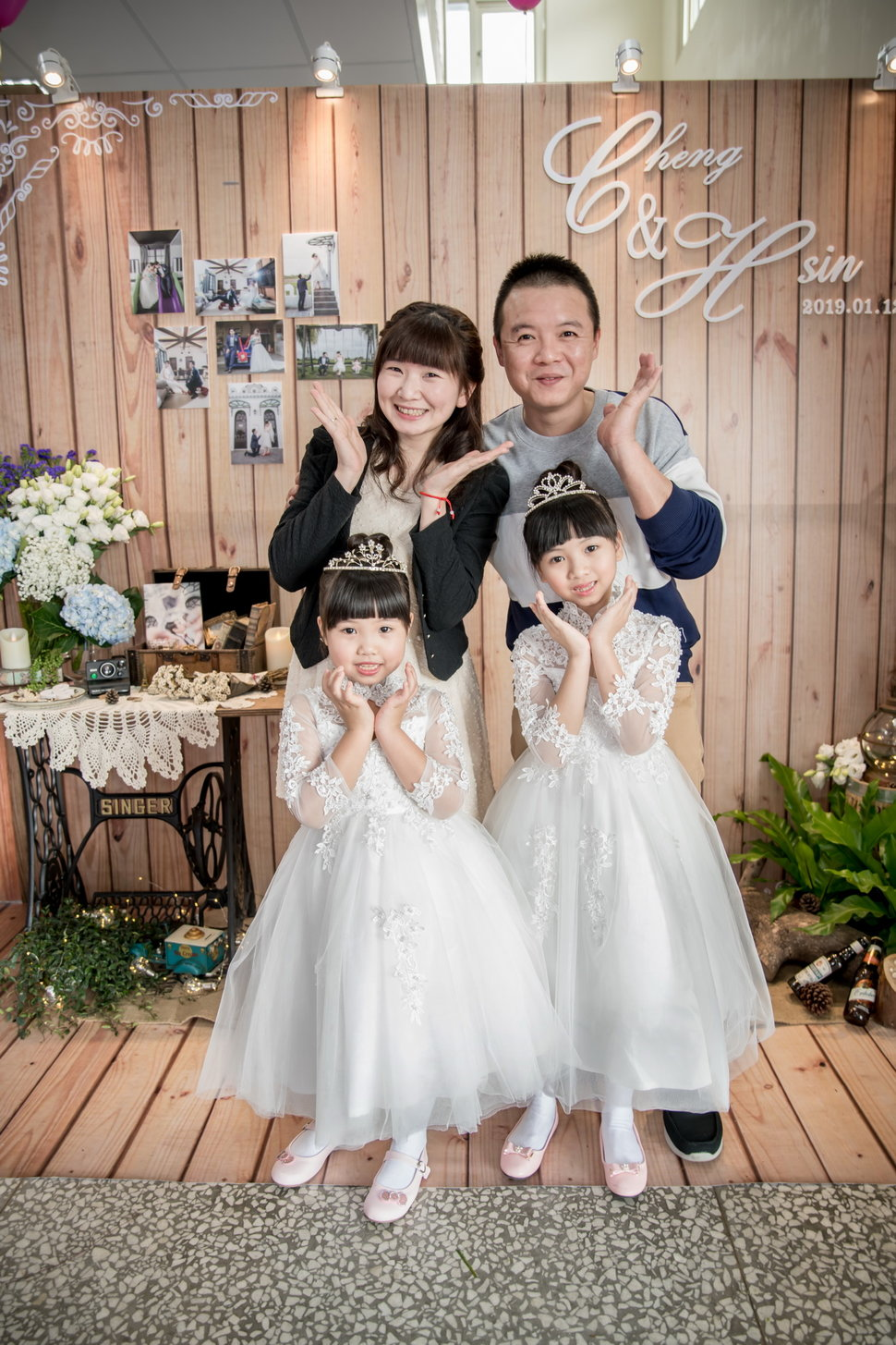 DSC_0026 - Daco  攝影工作室 - 結婚吧
