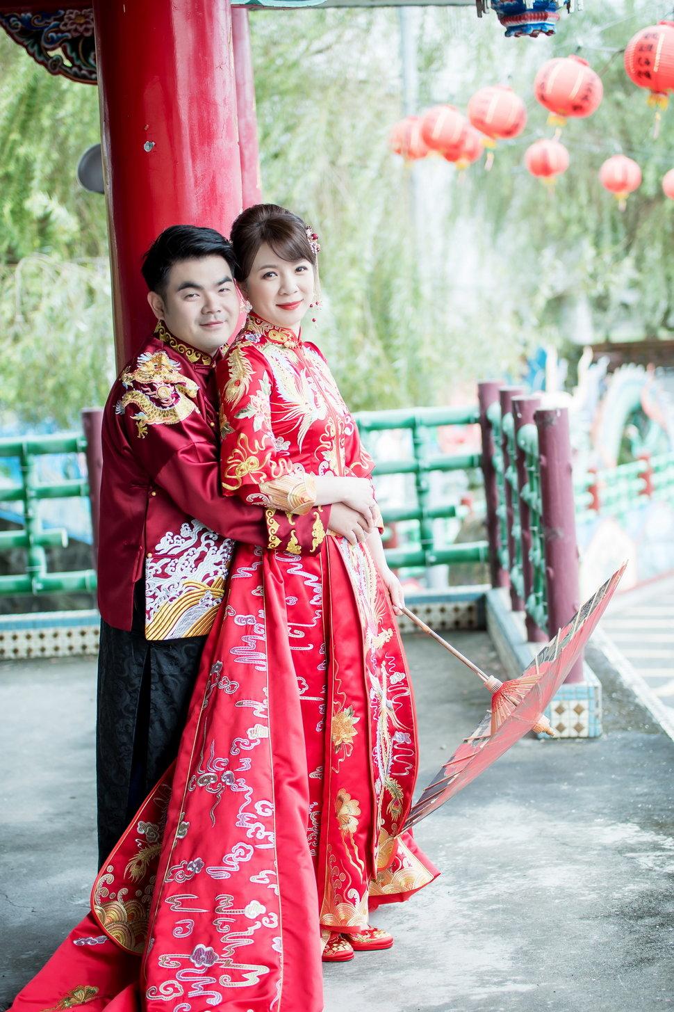 DSC_0057 - Daco  攝影工作室《結婚吧》