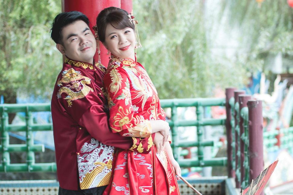 DSC_0058 - Daco  攝影工作室《結婚吧》