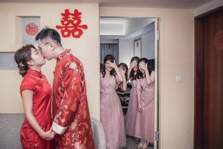 [台北] 京華城 雅悅會館 | 儀式+晚宴