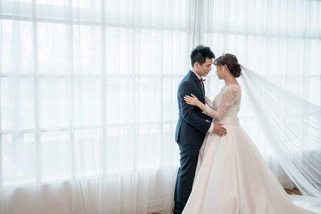 [高雄] 福華大飯店 | 教會證婚+午宴