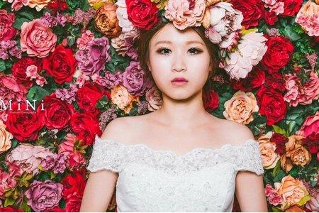 花嫁-外拍作品