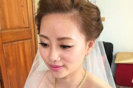 Bride~郁宸