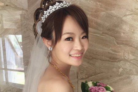 Bride~宜娟結婚
