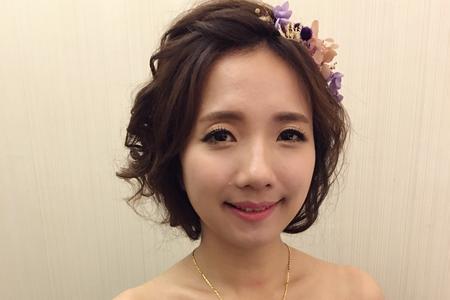 Bride~淑瑜