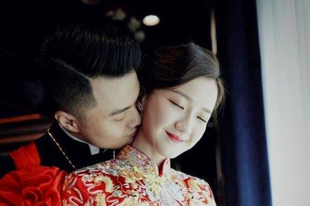 Bride~奕云