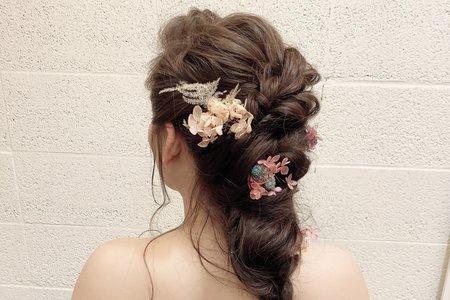 Bride~佩儀
