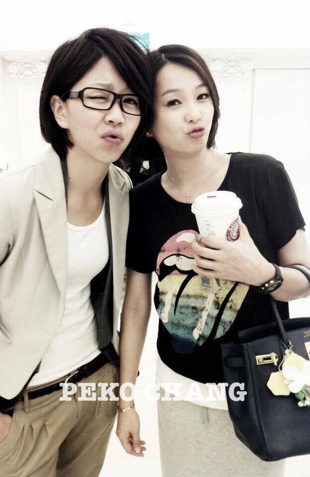 六月(編號:462665) - PEKO CHANG makeup《結婚吧》