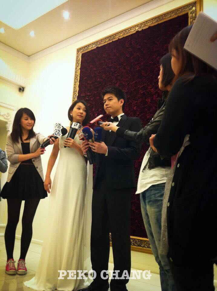 六月(編號:462666) - PEKO CHANG makeup《結婚吧》