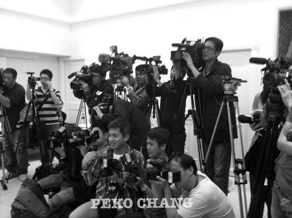 六月(編號:462668) - PEKO CHANG makeup《結婚吧》