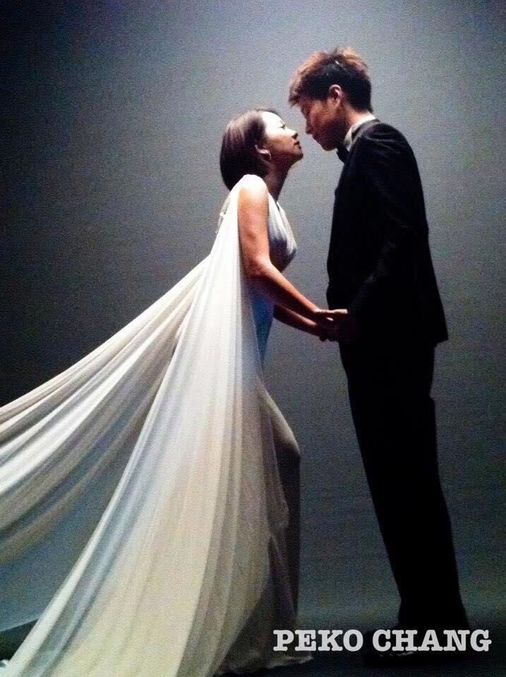 六月(編號:462669) - PEKO CHANG makeup《結婚吧》