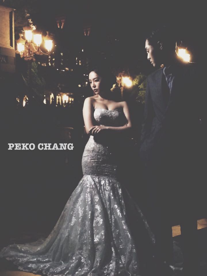 Y(編號:462689) - PEKO CHANG makeup《結婚吧》