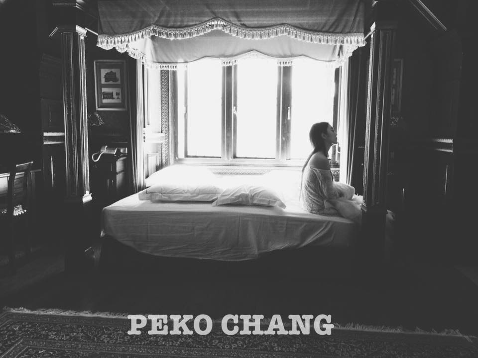 Y(編號:462691) - PEKO CHANG makeup《結婚吧》