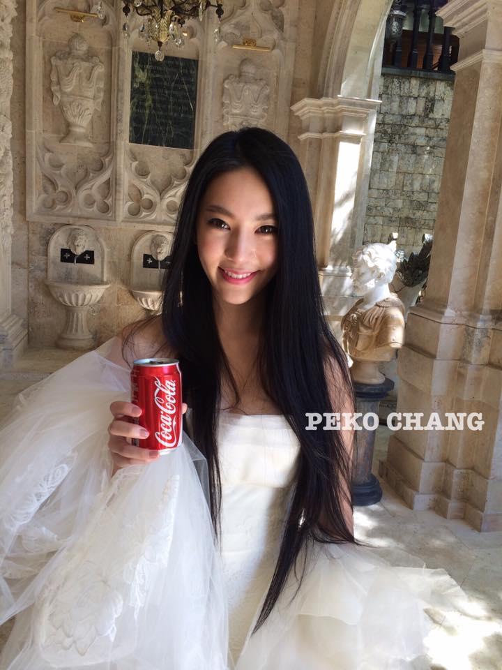 Y(編號:462692) - PEKO CHANG makeup《結婚吧》