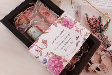 下午茶玫瑰果粒禮盒組